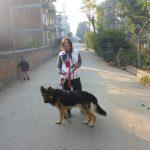 Jak se cvičí v Nepálu