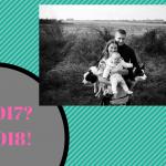 Rok 2017 – jaký byl a co přinese ten další?